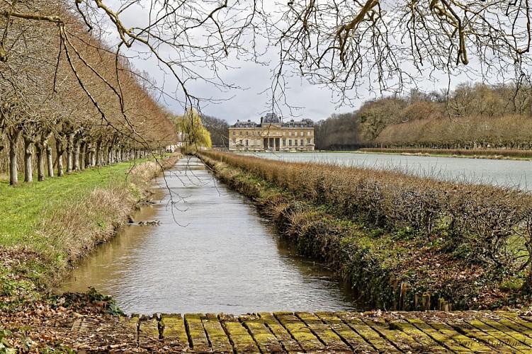 Le Château du Marais et la Remarde