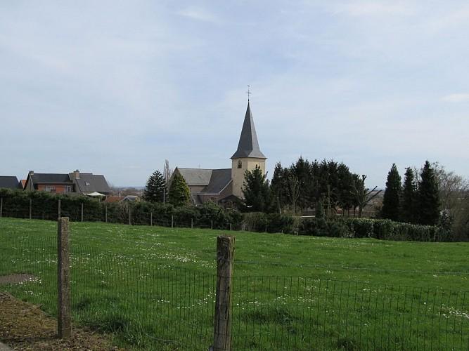 In de voetsporen van mijnheer pastoor. Religieus erfgoed rondom Alden Biesen