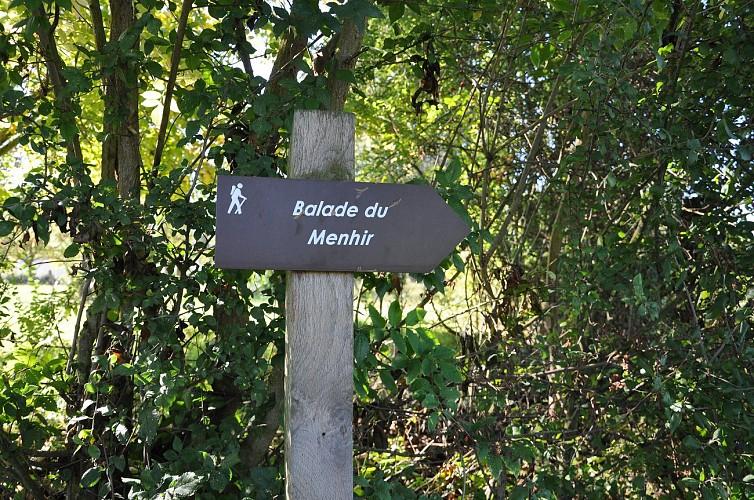 Vendegies sur Ecaillon - Circuit randonnée