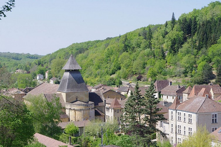 Boucle de Cadouin