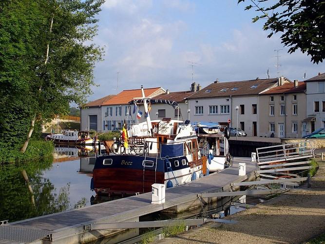Découvrez le Ciel de Meuse : Boucle de la Meuse