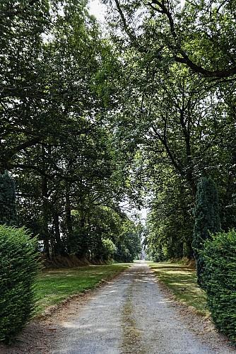 LEVARE - Le sentier botanique