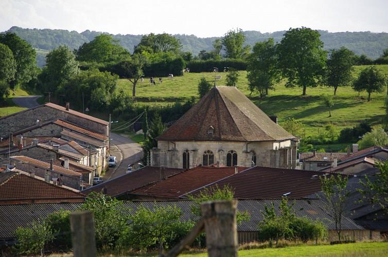 Loisey - Boucle de Sainte-Geneviève