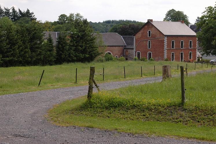 Maison Village de Waillet1