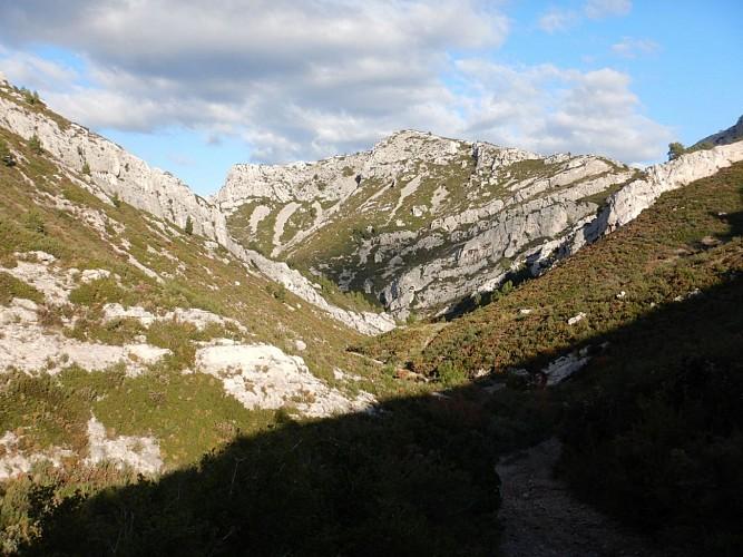 Vallon de la Barasse