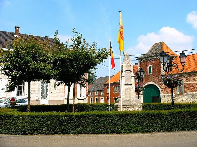 Circuit des Villages Blancs