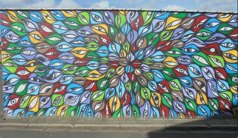 Seclin, Street Art & Graff
