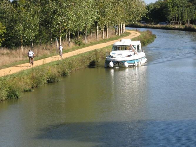 "Circuit ""Le Canal"" - HÉRIC"