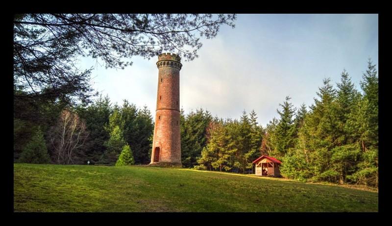 La tour du Brotsch
