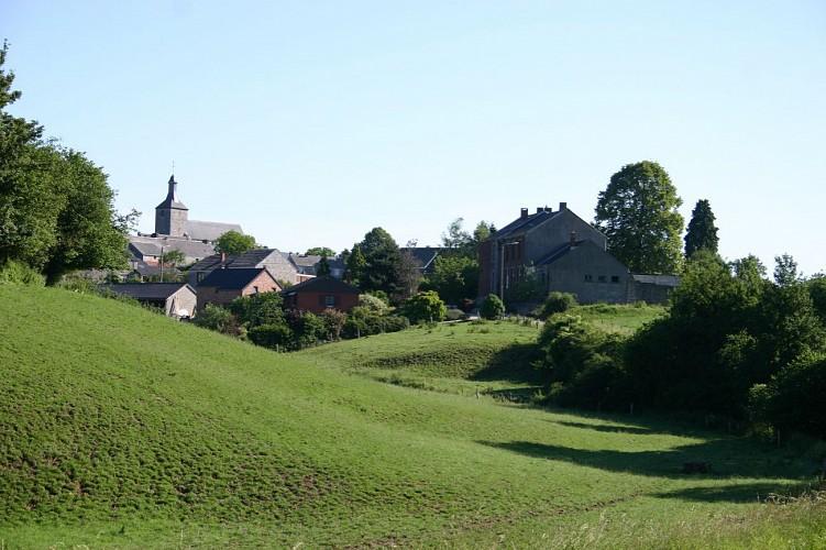 Fond de Vedeur (Commune DURBUY)