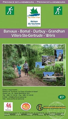 Fond de Vedeur ( Gemeente DURBUY )