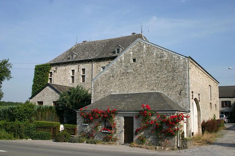 Famenne (Commune DURBUY)
