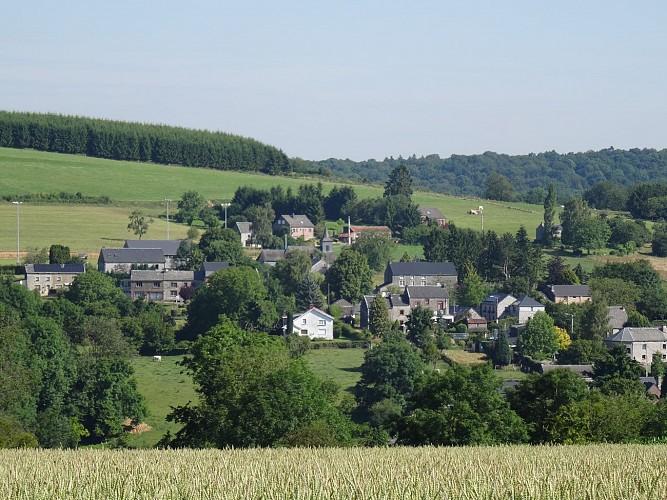 Verlaine (Commune DURBUY)