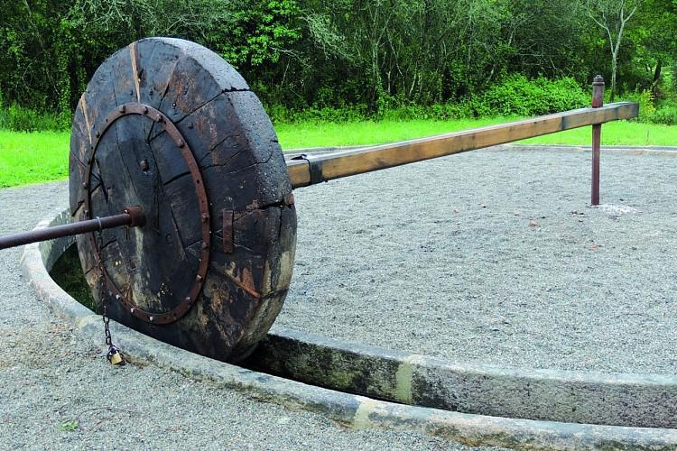 """Circuit """"La boucle de Sévigné """"Vigneux de Bretagne"""