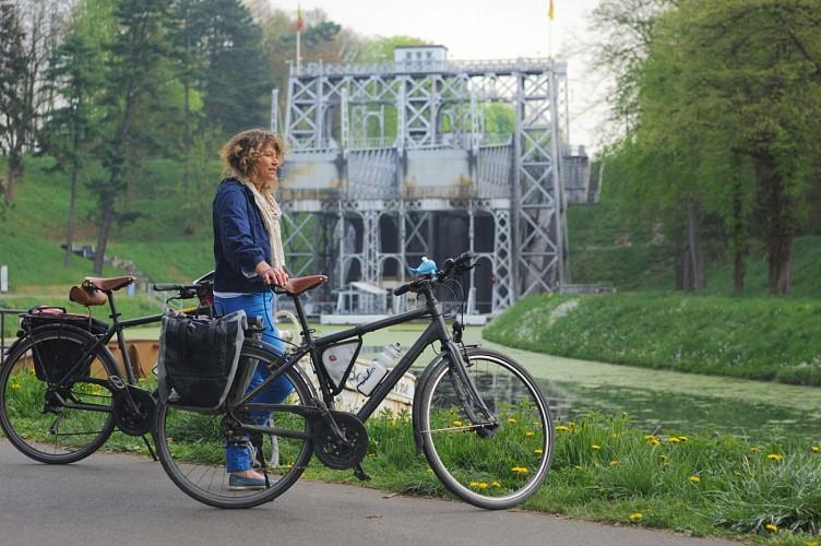 La Route UNESCO à Vélo