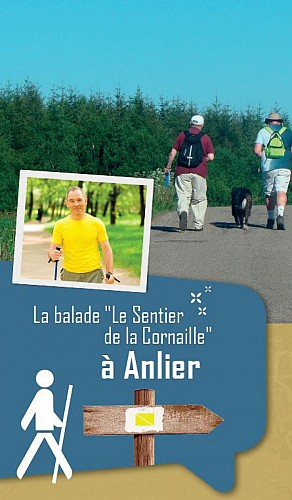 Sentier de la Cornaille