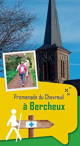 Promenade du Chevreuil
