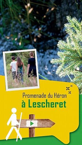 Promenade du Héron