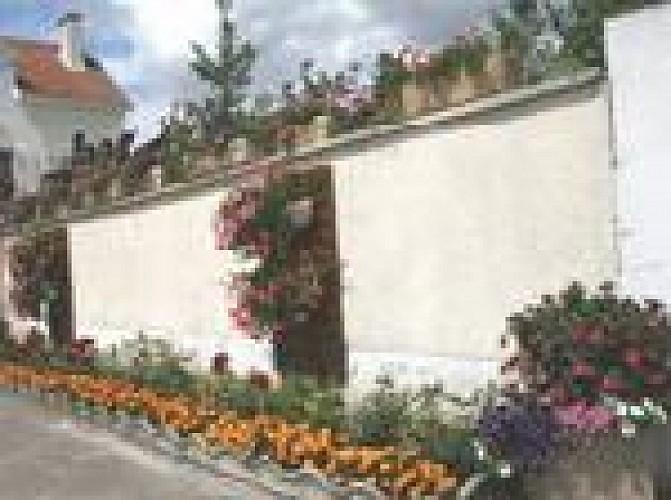 Balade à Villers sous Châtillon