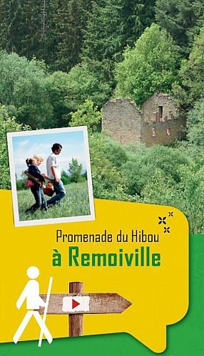 Promenade du Hibou