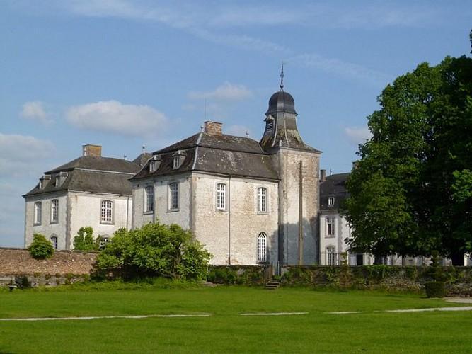 LA PASSERELLE (Commune HOTTON)
