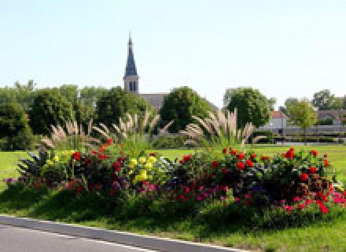 Balade à Saint-Martin-sur-le-Pré