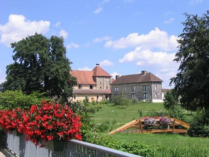 Balade à Giffaumont Champaubert