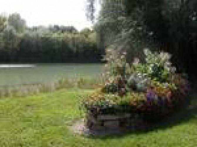 Balade à Marcilly-sur-Seine