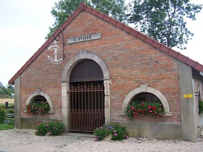 Balade à Sapignicourt
