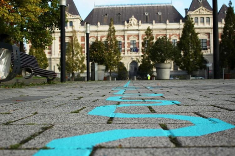 Suivez le fil de brique et déroulez l'histoire de Roubaix…