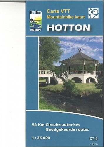 Deulin - VTT (Commune HOTTON)