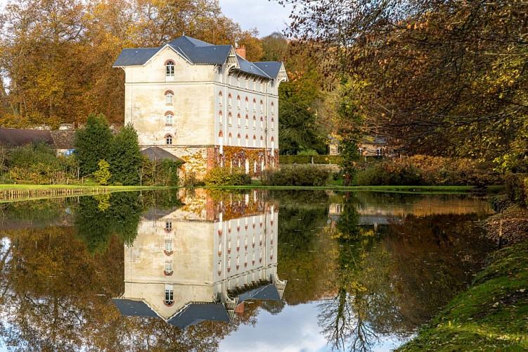 Moulin de Bandeville