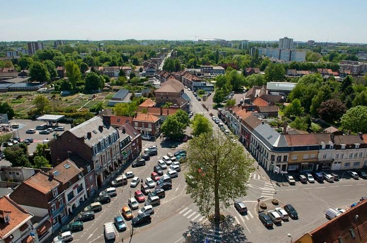 Annappes : un ancien village au cœur de la ville