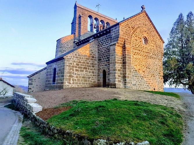 Eglise Saint-Cirgues