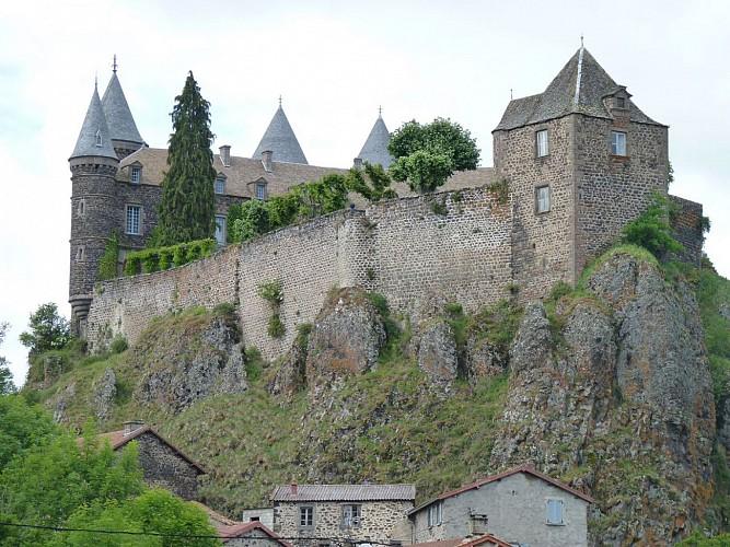 Chateau du Sailhant