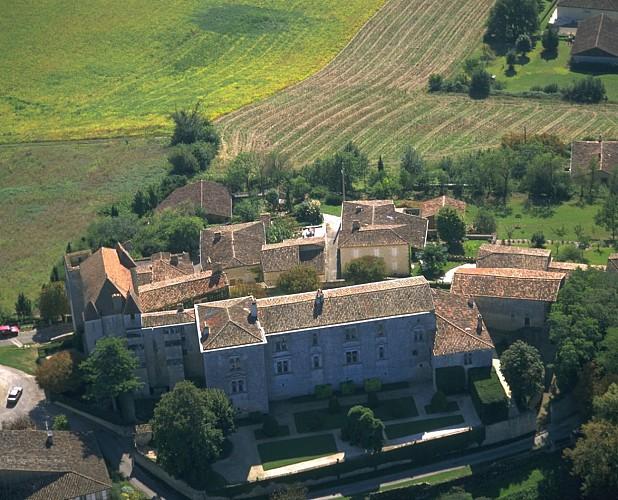 Lomagne PR4 - Balade des hameaux