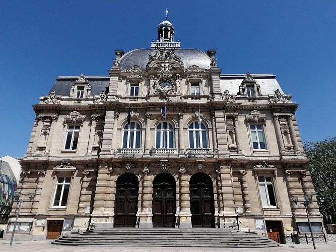 Tourcoing : 4 siècles d'architecture dévoilés
