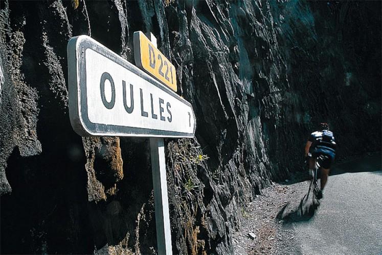 La grimpée d'Oulles (n°12)