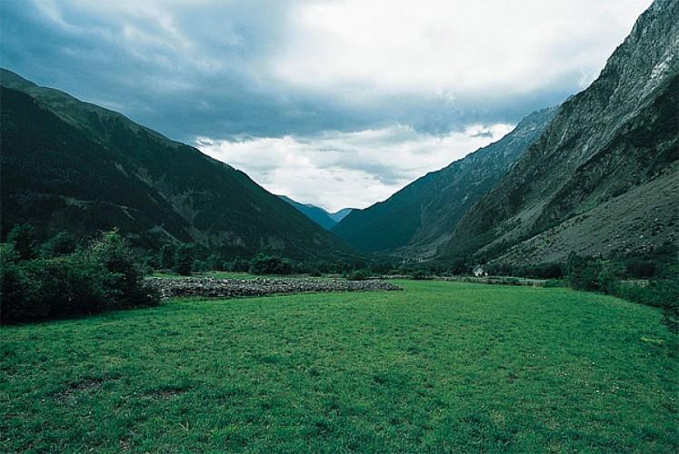 Le tour par le plateau Matheysin (n°10)