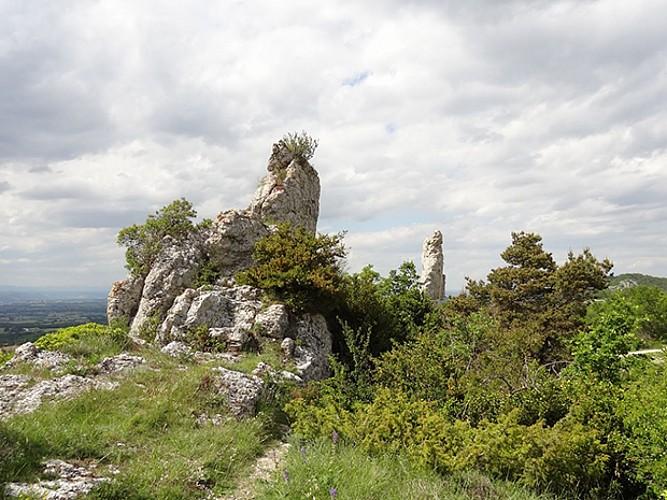 La Baume Cornillane