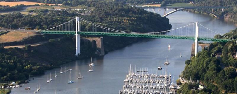 La Roche-Bernard: Circuit des Ponts (officiel)