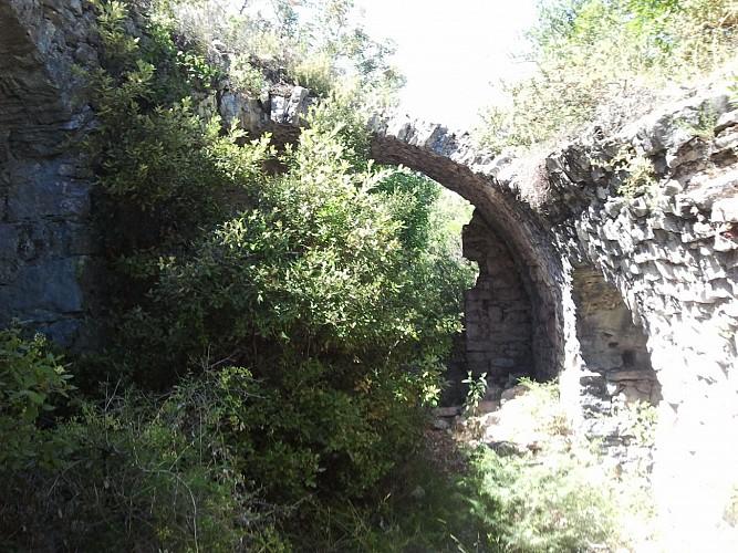 Balade de la Bergerie des Crottes