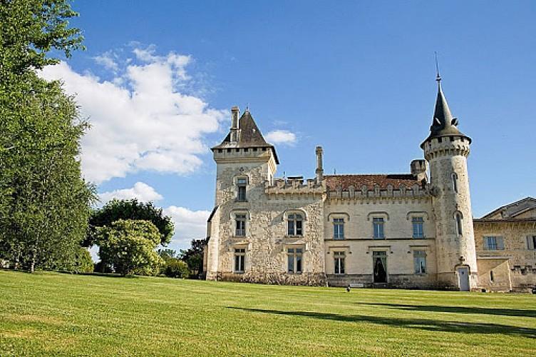 Boucle de Carignan-de-Bordeaux