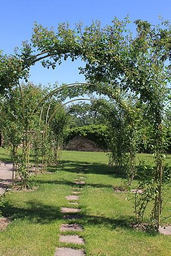 Sentier des bornes - Altorf