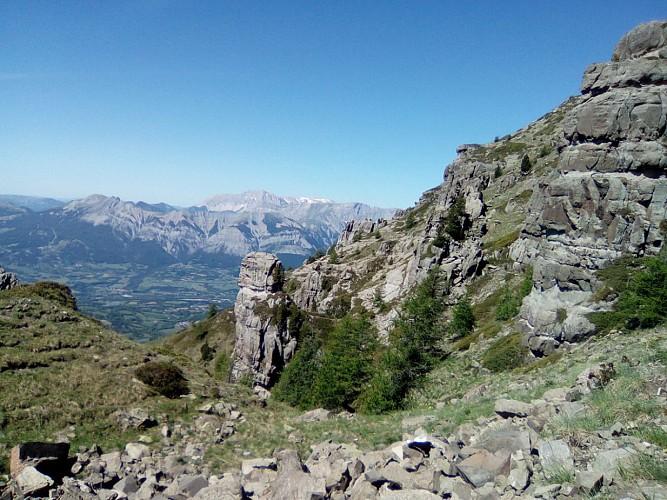 Col du Viallet