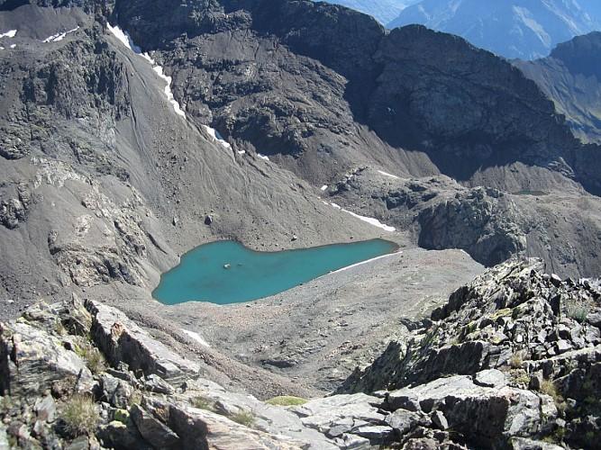 Lac de Malcros