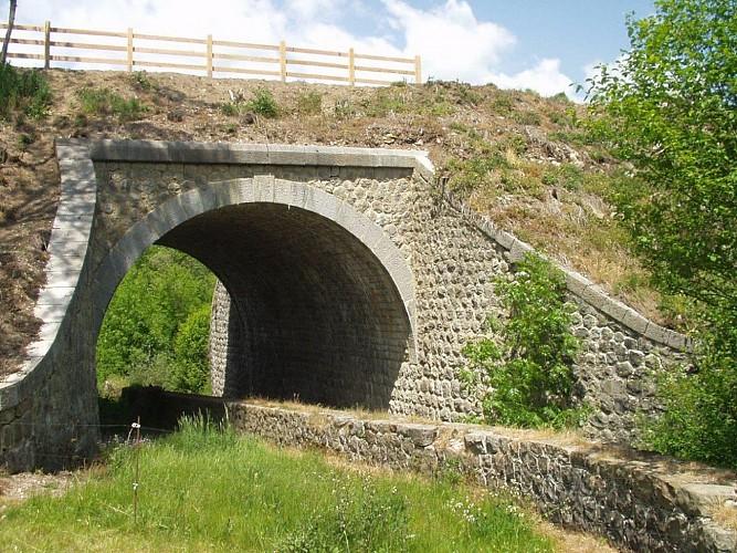 Pont de Riou de Gra