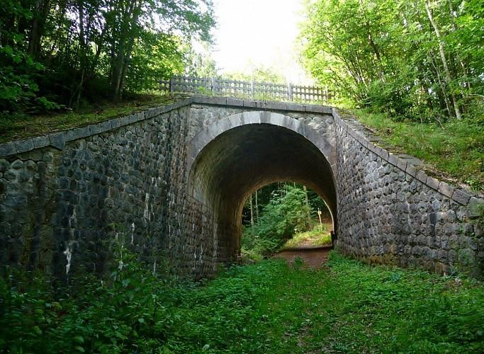 Pont du Riou Faubert