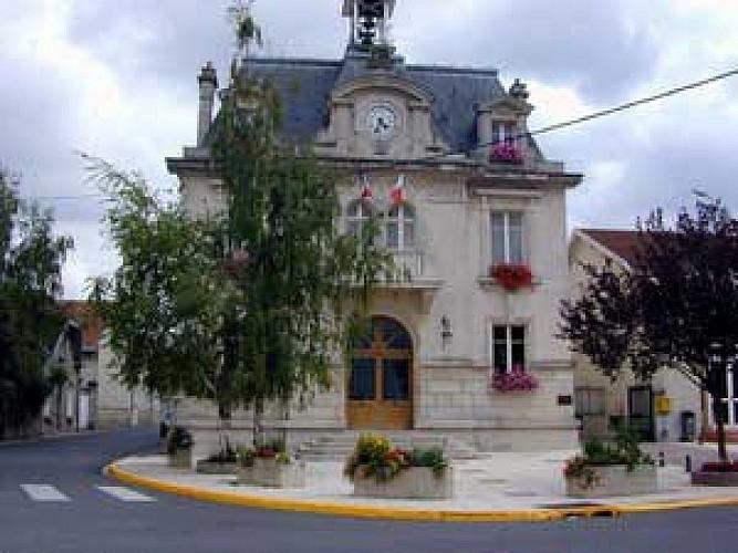Boucle de Witry lès Reims