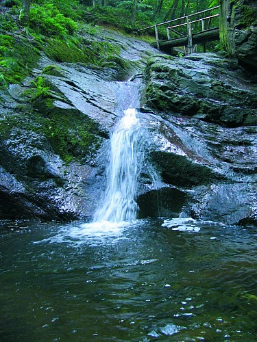 Route des légendes : Ardenne enchantement